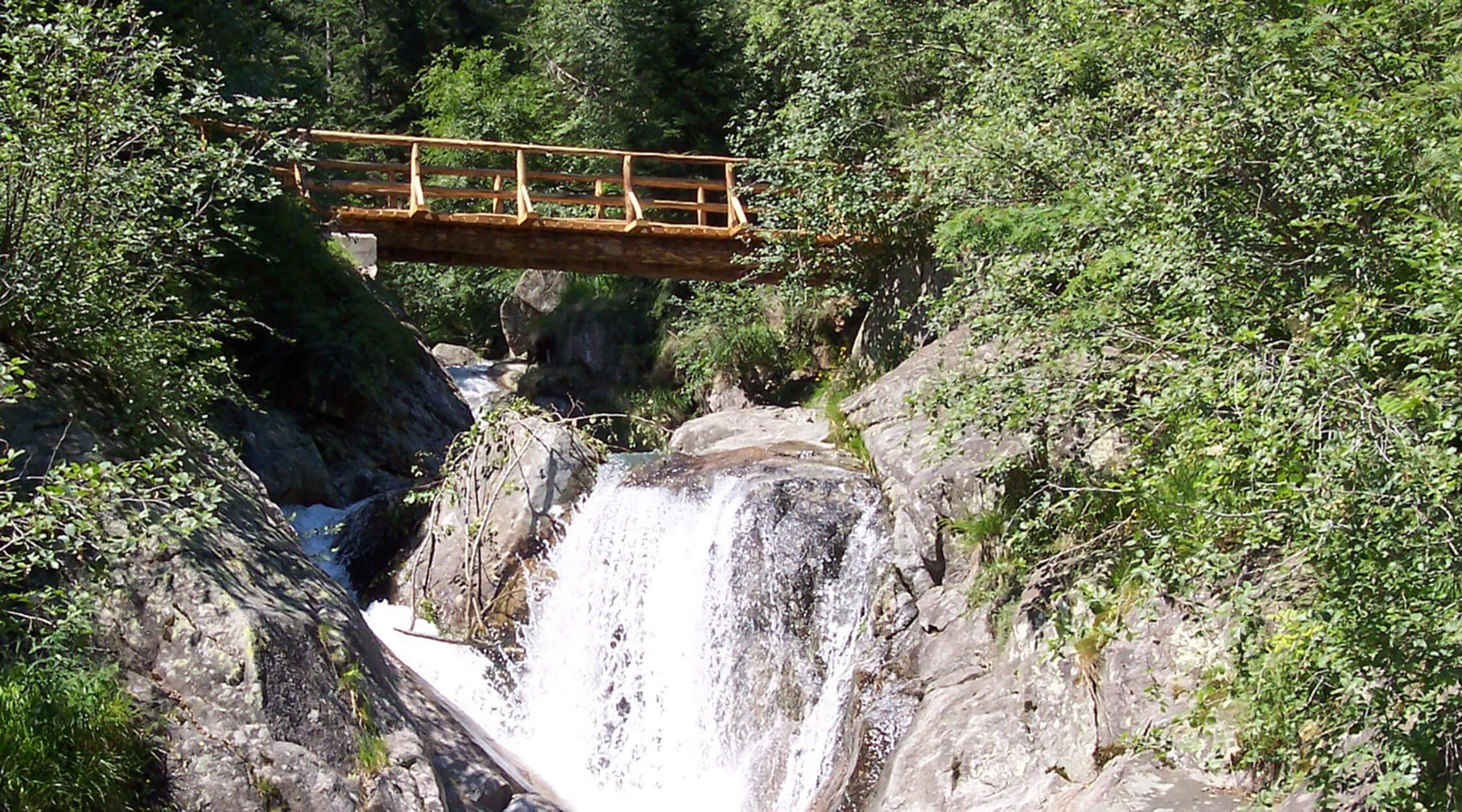 Passeggiata Forra di Sorgazza-Cengello Valsugana myTrentina 002