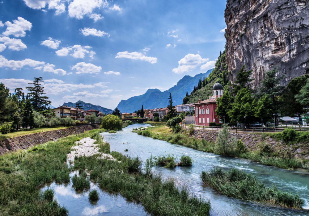 GardaTrek Arco – Riva del Garda