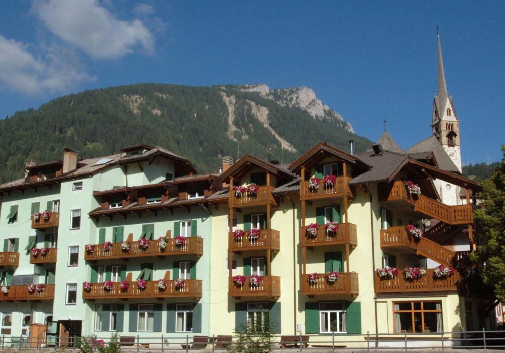 Hotel Laurino